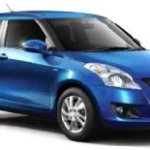 Maruti Swift Star-let's shine