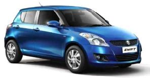 Maruti Swift ZDi