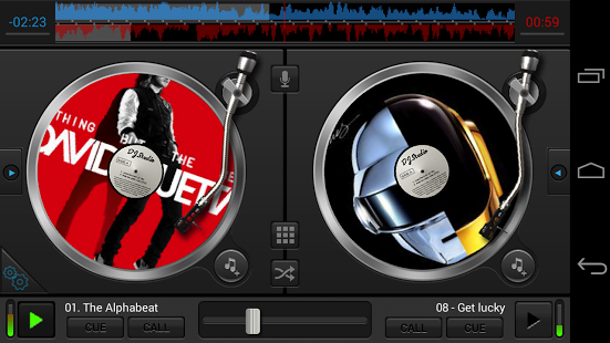 Free download dj-serv dj software 2. 0.