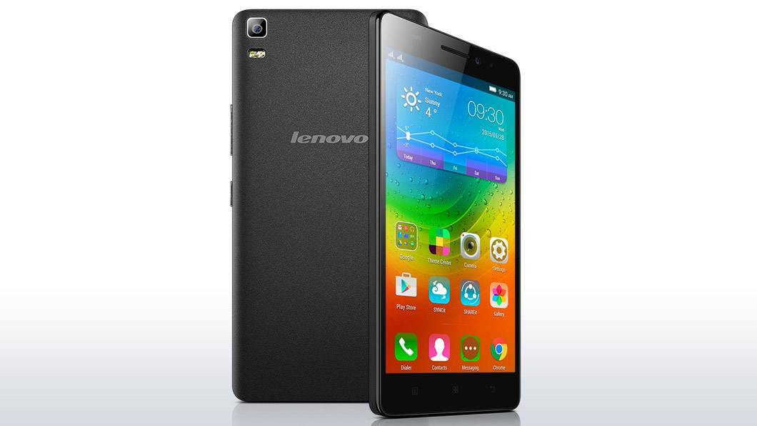 Lenovo A7000 Features