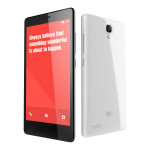 Xiaomi Redmi Note Prime Price and Features