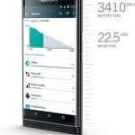 Blackberry Priv Launch date and Specifications