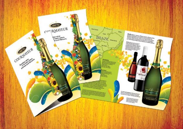 Courmayeur Brochure