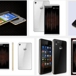 Micromax Canvas Fire A104-Features and Specifications