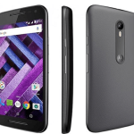 Moto G Turbo Edition-Features and Specifications