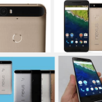 Huawei Nexus 6P Special Golden Edition Specifications