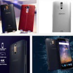 Recent release ZTE Axon Max Price and Specifications