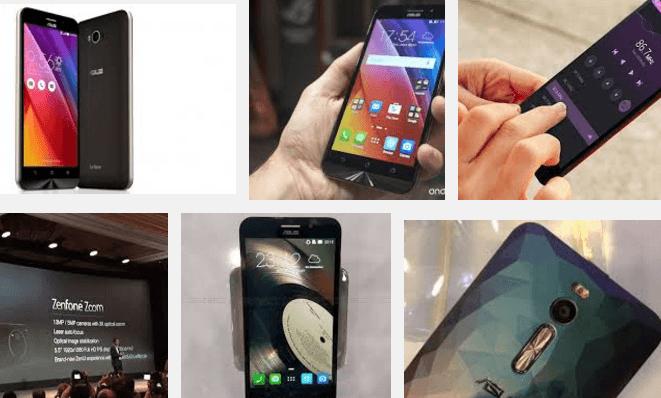Asus Launches Zenfone Max