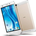 Lava X3 lunched in February, 2016 in India
