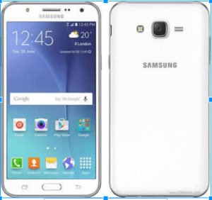 SAMSUNG GALAXY J7-Amazing Interface with Decent Battery Life
