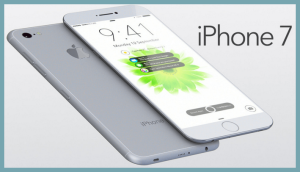 Confirmation of iPhone 7 Release date March 15