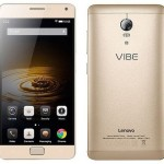 Lenovo Vibe P1 Turbo Launched in February with Price Rs. 19,990