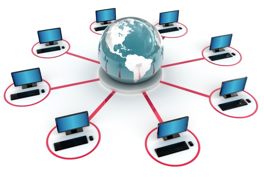 Computer Networking Business