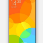 Xiaomi Mi 4S launched updated version of Mi 4