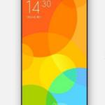 Xiaomi Mi 4S launched updated version of Mi 4