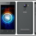 Intex Aqua Secure Smartphone Launched with 4G VoLTE Technology