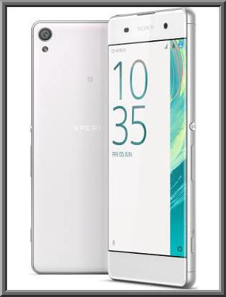 Sony Xperia XA Ultra Specs, Features and Price in India