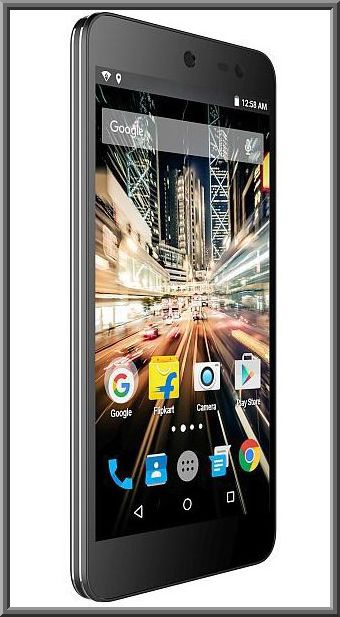Micromax Canvas Amaze 2 Specs, Features and Price