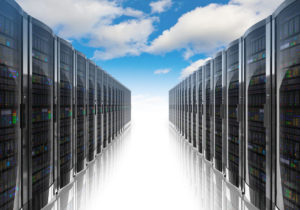 Is cloud computing the best data storage?