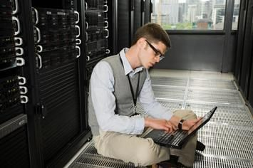 IT Technicians
