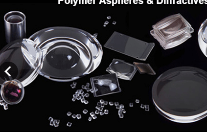 Polymers Create The Look And Shape Of The Future