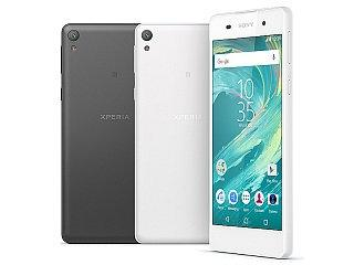 5.0 inch IPS Display Sony Xperia E5 Smartphone Launched in June