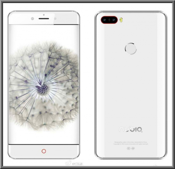 ZTE Nubia Z11 Max Specs, Features and Price in India