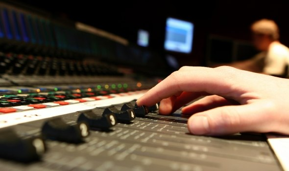 Finding the Right Audio Engineering School