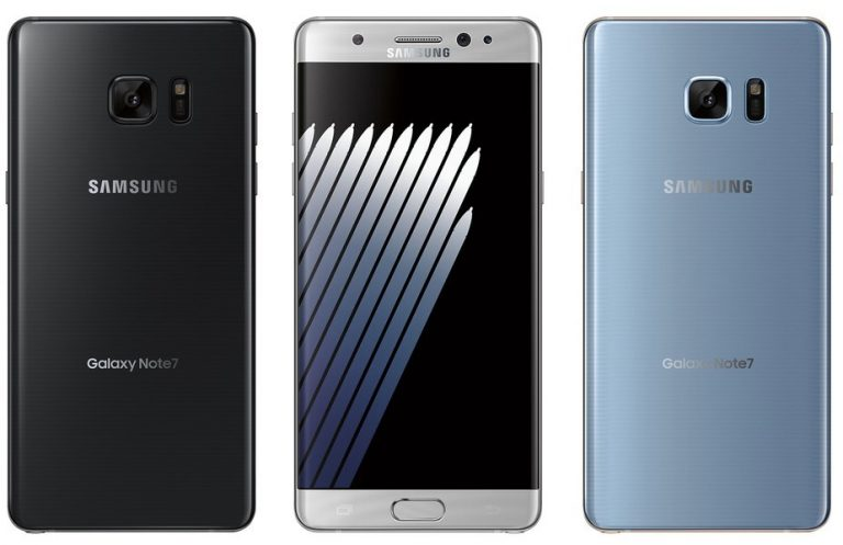 Samsung Galaxy Note 7 Advert teases the best new features