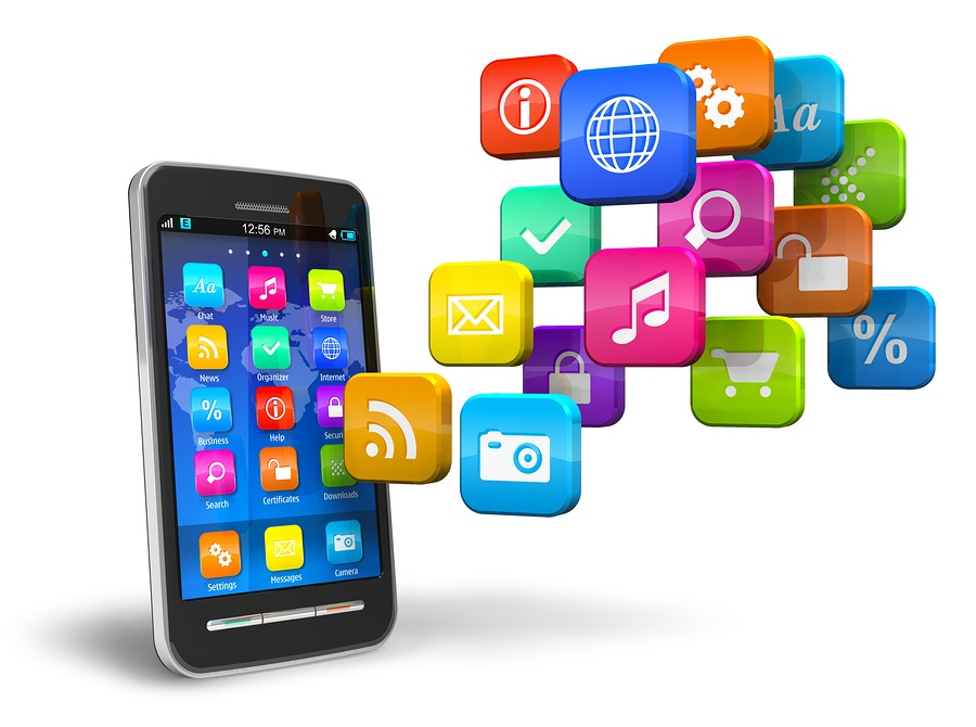 How Mobile Apps Can Enhance Your Business