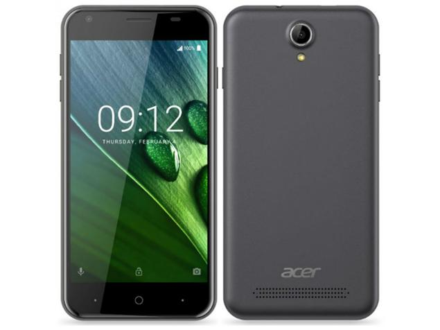 Acer Liquid Z6 Specs, Features and Price