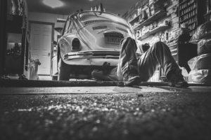 Designing a Website for a Car Mechanic
