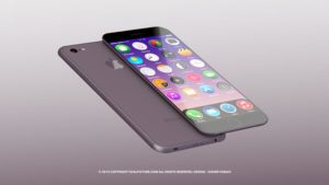 Apple iPhone 7 Specs, Features and Price