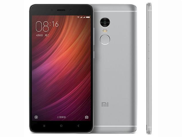 Xiaomi Redmi Note 4 Specs, Features and Price in India