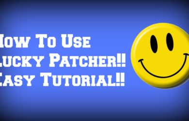 lucky patcher for pc