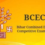 BCECE Counselling