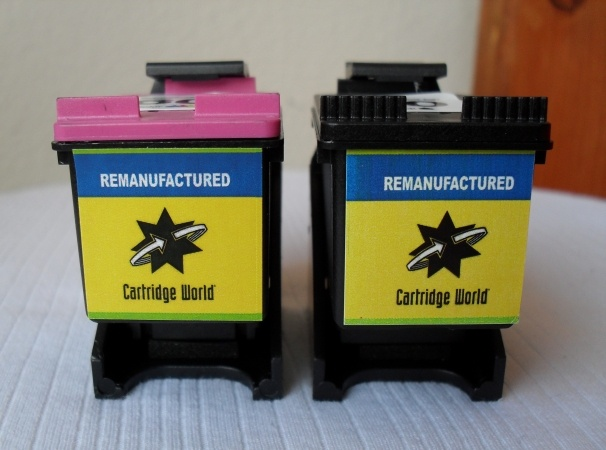 4 Benefits of Using Remanufactured Ink Cartridges