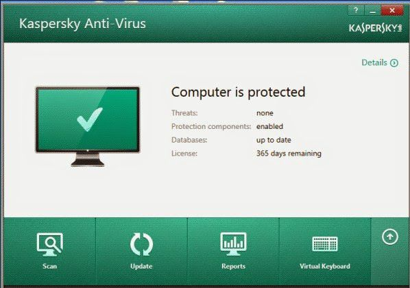 5 Best Antivirus Software for your PC–2019