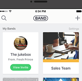 4 Important Things to Look for in a Group Organizer App