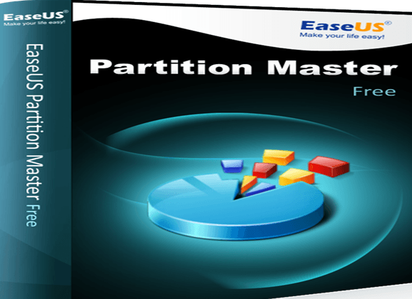 How to Resize/Move partitions with free partition manager?