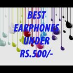 Top 5 Best Head Phones Under Rs 500