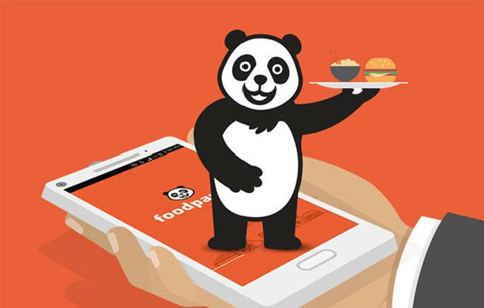 FoodPanda Partnered With Pizzahut To Launch Triple Treat Box