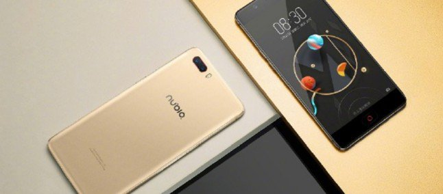ZTE Nubia M2 Lite Officially Announced In China