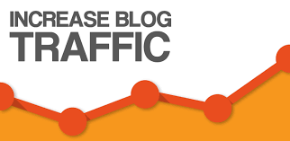 7 Ways You Can Drive Traffic to Your Blog