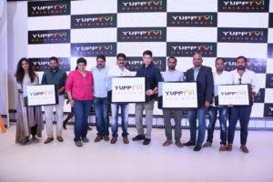 YuppTV Originals launch