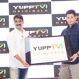 Mahesh Babu YuppTV's brand ambassador