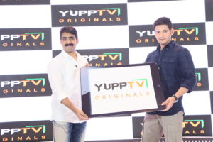 YuppTV unveils Originals with unconventional innovations to the digital space
