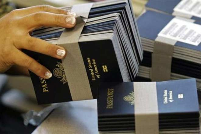 Soon Government May Issue Chip Enabled Passports For Indians