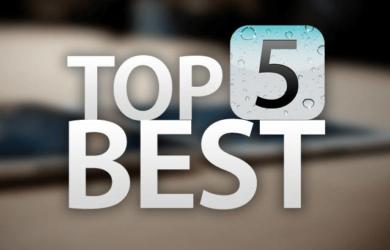 Top 5 Best SmartPhones in 2017