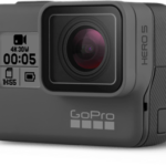 The Perfect Accessories to Use with the GoPro